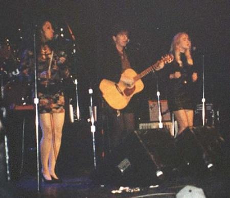 Les Aimes First Avenue 1994